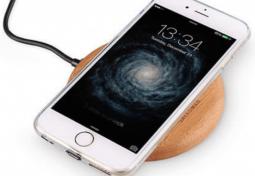 La recharge par induction peut être dangereuse pour les smartphones