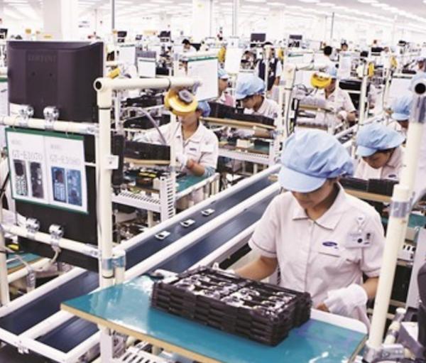 Samsung inculpés pour non-respect de l'éthique