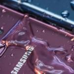 Samsung accusé de mentir sur l'étanchéité de son Galaxy S10
