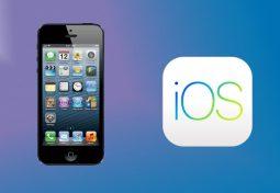 Les anciens iPhone doivent faire la mise à jour iOS d'Apple pour rester en état de marche