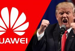 De nouvelles sanctions américaines frappent Huawei