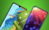 La version complète de l'OS Android absent des smartphones Huawei