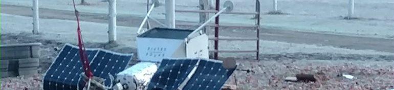 Le ballon satellite du Galaxy S10 de Samsung s'écrase aux Etats-Unis