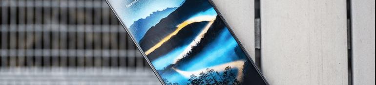 Le Huawei mate X 20 bat des records de débits en 5G