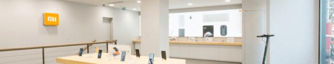Xiaomi s'impose en France avec ses smartphones et magasins