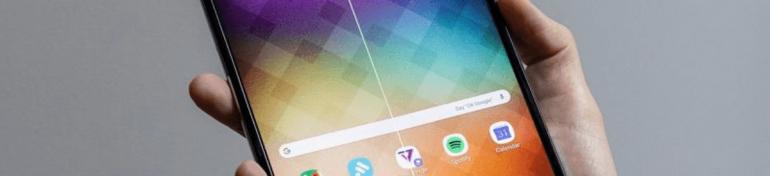 Samsung passe un accord avec une entreprise de verre pliable pour ses prochains modèles de smartphones