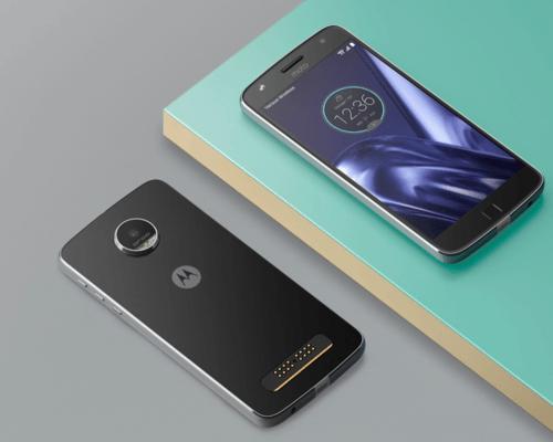 Motorola racheté puis revendu à pertes à Alphabet