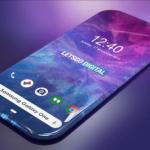 Samsung s'intéresse aux écrans à débordements en vue d'un futur Galaxy