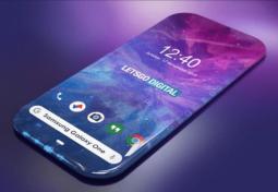 Samsung investit dans la technologie des écrans à débordements