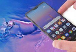 Les écrans AMOLED : le marché du smartphone en 2020 compte sur cette technologie.