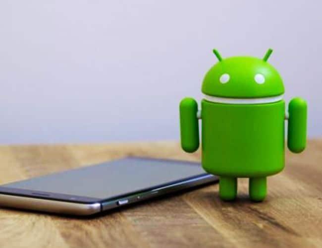 Pour mieux protéger ses données, Android est mis au panier