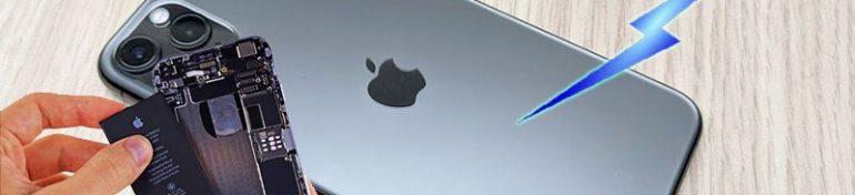 Apple décide de booster ses smartphones avec de nouvelles batteries.