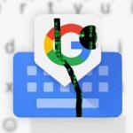 Mise à jour sur Gboard : des utilisateurs contraints de reconfigurer leur smartphone