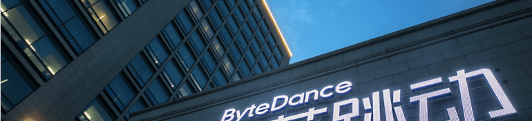Après TikTok, ByteDance lance Resso