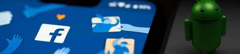 Facebook et son nouvel OS prendra peut-être le dessus sur Android sur les futurs smartphones.