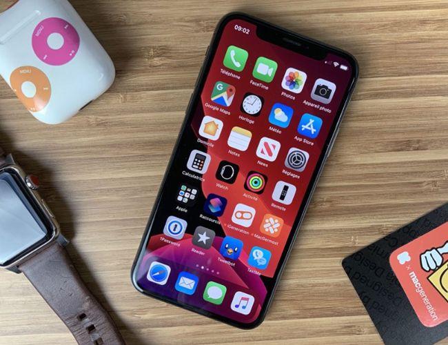 Sur iOS, c'est Find my Phone qui peut sauver la mise. Merci Apple !