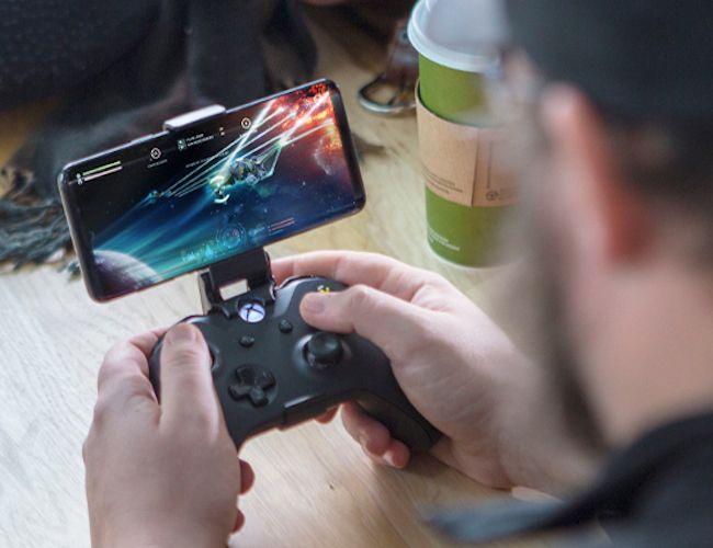 Désormais sur Android, GeForce Now de Nvidia s'accompagne de toute une panoplie d'accessoires.