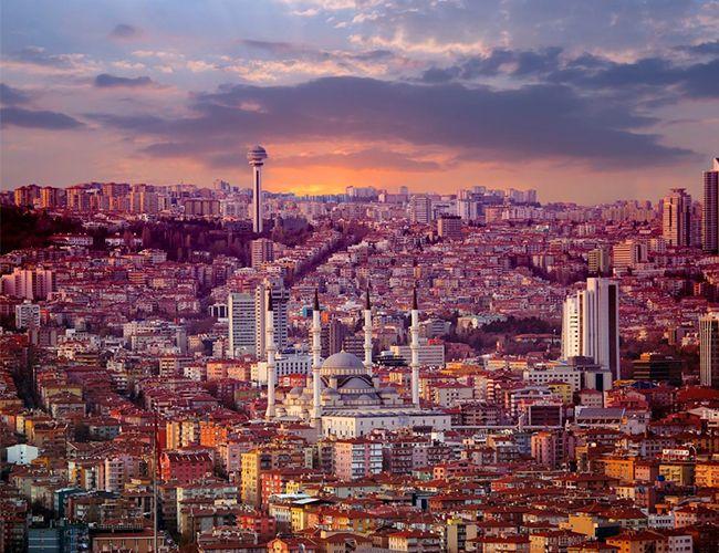 La Turquie privée des services Google sur les smartphones à venir.