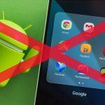 Coup d'éclat en Turquie : Google prive les futurs smartphones de ses services