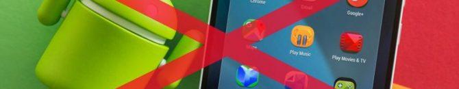 Google se défend d'accusation en Turquie en se retirant des smartphones.