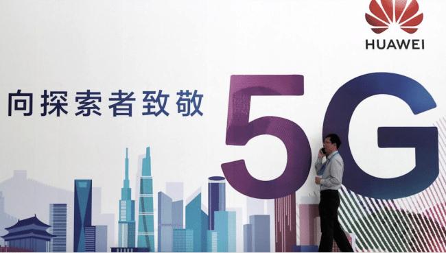 Huawei pourrait équiper les Îles Féroé en 5G