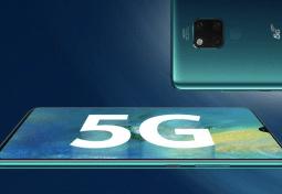Huawei dans une affaire de chantage sur la 5G