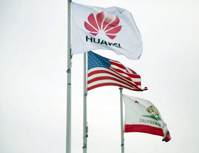 Huawei encore accusé peut-être à tort par les Etats-Unis.