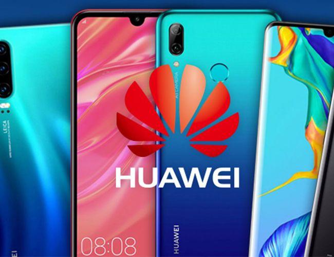 Huawei met le succès de ses smartphones sur le compte d'un travail intensif.