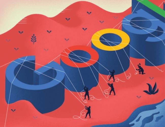 google monopole
