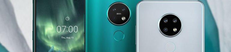 La gamme Nokia accueille un petit nouveau en 2020