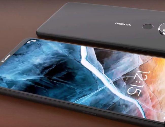 Des capacités basiques mais suffisantes pour un smartphone Nokia.