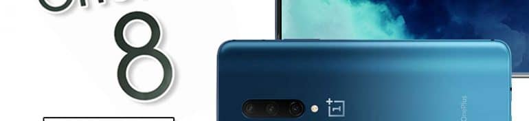 Après le OnePlus 8 et 8 pro, la gamme des OnePlus 8 s'étoffe