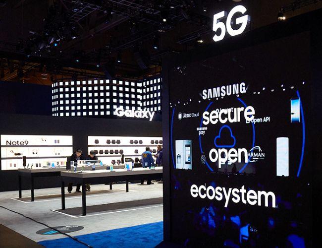 CES et convention Samsung permettront au constructeur de dévoiler le nom du Samsung Galaxy S11 ou S20.