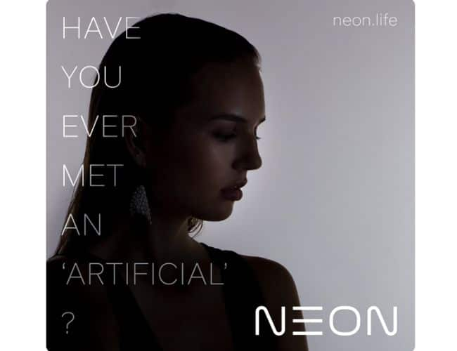 L'I.A. Neon sera développée par Samsung pour le futur de ses smartphones.
