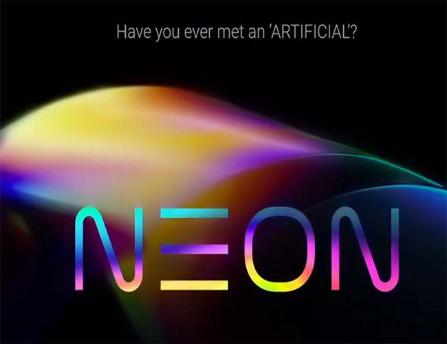 Neon sera d'après Samsung une intelligence artificielle supérieure à Siri ou Google Assistant.