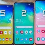 Le Samsung Galaxy S11 deviendrait-il le S20 pour coller à la nouvelle décennie ?