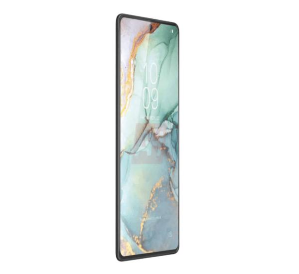 Visuel du Samsung Galaxy S10 Lite