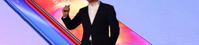 Xiaomi change bientôt de direction et sera dirigé par le chef de projet de Redmi.