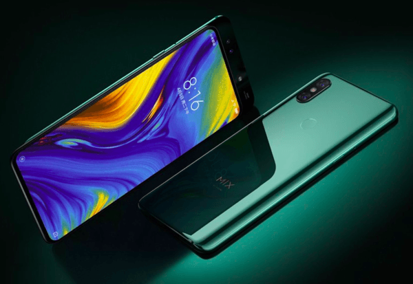Xiaomi sait que la 5G bouleversera le marché des smartphones
