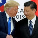 Huawei provoque les États-Unis en les invitant à ne pas lever leurs restrictions