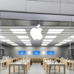 Apple contraint de fermer à nouveau ses Apple store