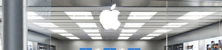 Apple doit s'adapter à l'épidémie de Coronavirus.