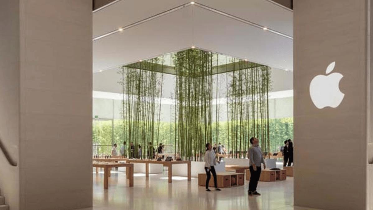 Apple décide de fermer une semaine après la réouverture