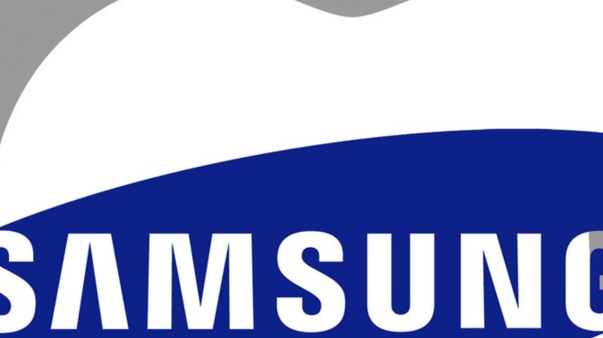 Apple et Samsung au coude à coude.
