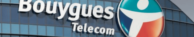 Bouygues Telecom contre la 5G.