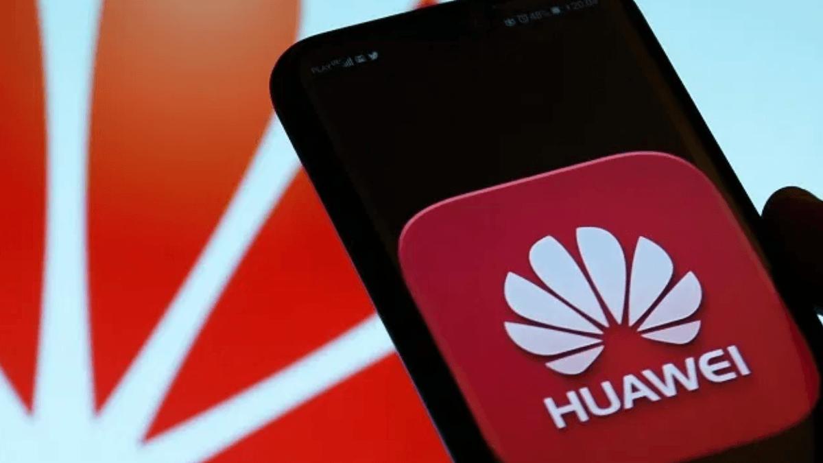 Huawei développe son système d'exploitation.