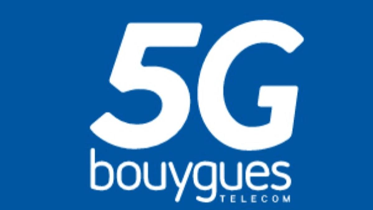 Bouygues ne souhaite pas investir dans la 5G.