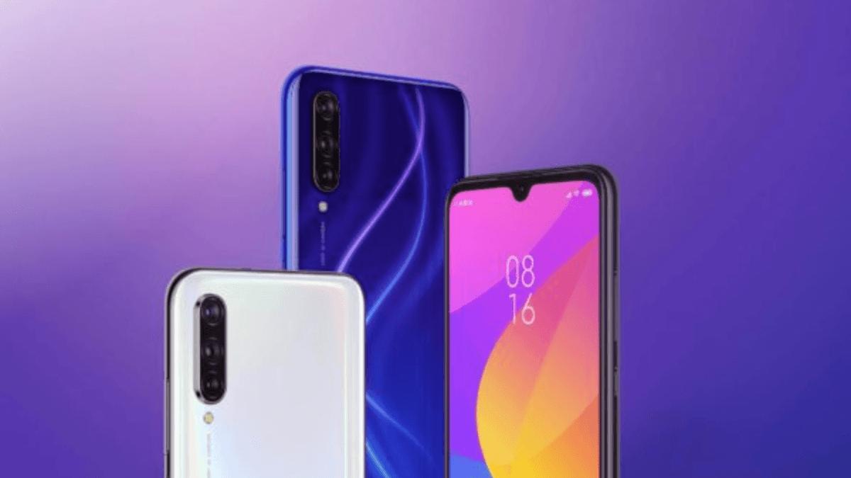 La gamme Xiaomi