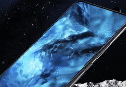 Les smartphones sans bordure seront ultra fin.