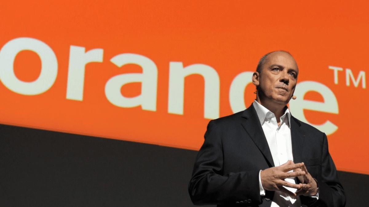 Orange investit sur la 5G.